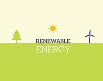 Renewable Energy Stamps