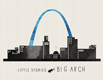 Little Stories Big Arch