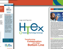 HTEx Branding Campaign (with SKR Design)
