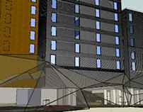 Hotel (Work in Progress)