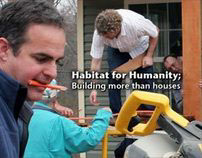 Habitat for Humanity Multimedia Project
