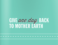 Give One Day