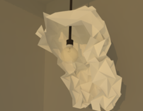 Origami Lighting Project