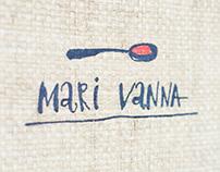 Mari Vanna / Food Photography