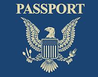 World of Downtown Restaurants Passport