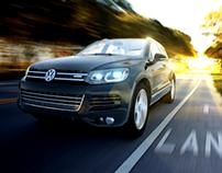 Volkswagen Touareg Hybrid + Breakdown