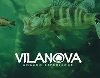 WebDesign | Vilanova Amazon