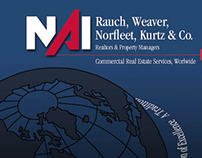 NAI corporate brochure