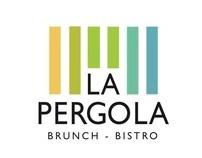 Branding / La Pergola
