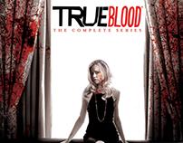 True Blood Key Art