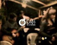 [Film]: Sé Dublín en Café en la Montaña (teaser)