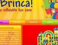 Brinca! Website Update