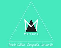 Marianto Personal Branding