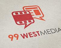 Media Logo Concept
