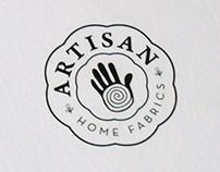 Artisan Home Fabrics - Corporate Brochure