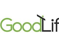 Logo Design - Goodlife.com