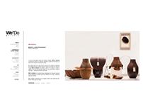 WE* Do Gallery Website