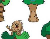 Treehouse Logos