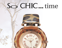 So CHIC...time Catalogue