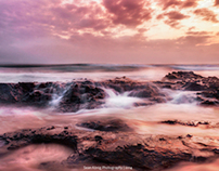 South African Seascape