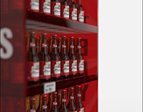 Retail Assets for Budweiser
