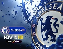 Chelsea TV Now in HD