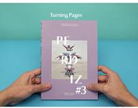 Perdiz Magazine #3