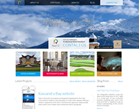 RelaXYZ website