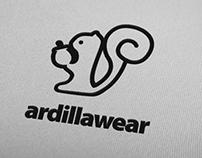 Branding: Ardillawear