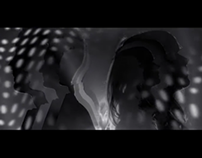 Coves : Cast a Shadow - Music video