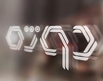 Dojeh Logotype