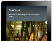 Aberdeen Maritime Museum iPad App
