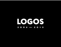 brands + logos + monograms