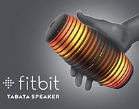 Fitbit // Tabata Speaker
