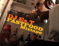 DJ Es.T - Fastfood Mixtape
