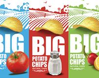 Big Chips Packaging