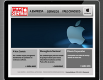 MACCENTRIS Website
