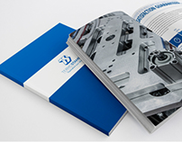 TERMOSTAMPI / Corporate Brochure