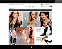CYPREA Web New Layout