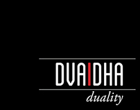 DVAIDHA  - Research and Process - Part 1