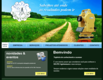 SOLTÉC Agrimensura Website