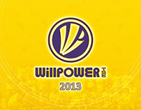 WillPowerTSE 2013