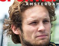 Sportief Amsterdam 2014
