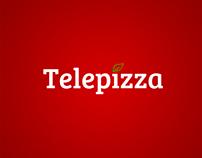 Logo Telepizza (Propuesto)