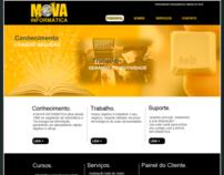 MOVA INFORMÁTICA Website