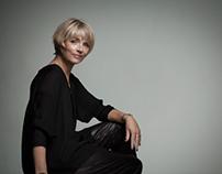 Hanne Vibeke Holst