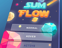 SUM FLOW Game Design