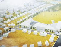 Urban Masterplan - Radom