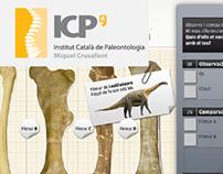 Be a Paleontologist.