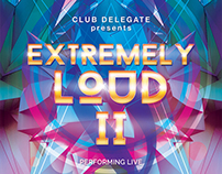 Extremely Loud Vol.2